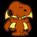 Snoopy Vampire 02