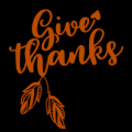 Give Thanks 07