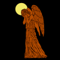 Weeping Angel Doctor Who