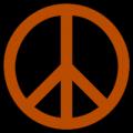 Peace Sign 02