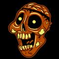 Dead Head 01