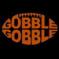 Gobble Gobble Football 03