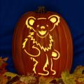 Grateful Dead Dancing Bear 03 CO