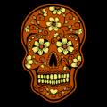 Sugar Skull 14