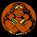 Wonder Woman Toon