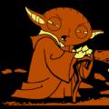 Yoda Stewie