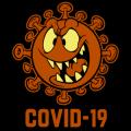 Covid-19 Molecule 01
