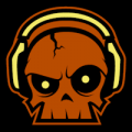 Dead FM Oscar Skull 02