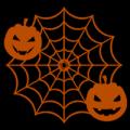 Pumpkin Web