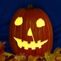 1978 Halloween Jack O'Lantern CO