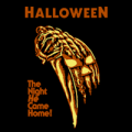 Halloween The Night He Came Home