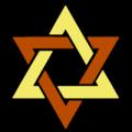Star of David 02