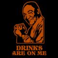 Bill Cosby Drinks