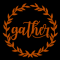 Gather 01