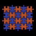 Pumpkin Puzzle 02