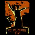 Wizard of Oz - Fly My Pretties Fly