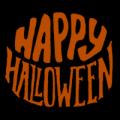 Happy Halloween Jack Face 02