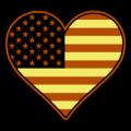 Love USA 01