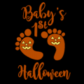 Baby's First Halloween 04