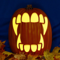 Vampire Teeth 02 CO