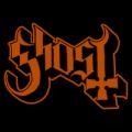 Ghost Logo 01