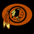 Washington Redskins 14