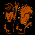 Bevis and Butthead 05