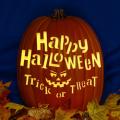 Happy Halloween Trick or Treat CO