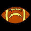 San Diego Chargers 11