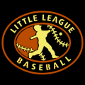 Little League Basball Logo