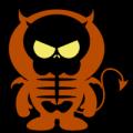 X Ray Devil