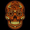 Sugar Skull 15