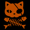 Cat Pirate 03