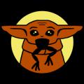 Baby Yoda 12