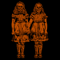 The Grady Twins 02