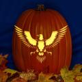 Coat Of Arms Eagle CO
