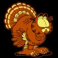 Garfield ButterBall