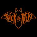 Trick or Treat Bat 01