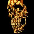 Evil Dead 2 Skull 02