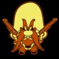 Yosemite Sam 02