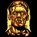 Boris Karloff Frankenstein