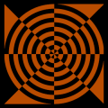 Spiral Optical Illusion 02