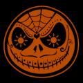 Jack Skellington Sugar Skull 01