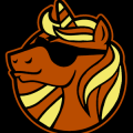 Cool  Unicorn 01