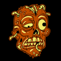 Dead Head 16