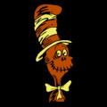 A Dead Cat a Hat