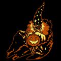 Wiz Pumpkin