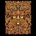 The Oak King