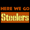 Pittsburgh Steelers 15