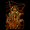Spiderman Shooting Web